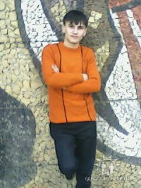 Hamo Arutyunyan, 24 октября 1997, Одесса, id73852615