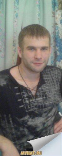 Сергей Пащенко, 1 мая 1982, Москва, id16500226
