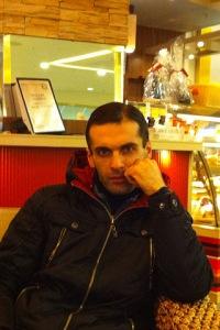 Арам Варданян, Севан