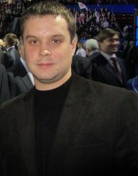 Петр Алексеев, 13 ноября 1985, Самара, id2461844