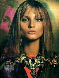 Кристина Лаврова, 25 сентября 1991, Москва, id43546698
