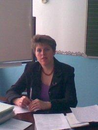 Людмила Устинова, 3 июля 1989, Омск, id59368109