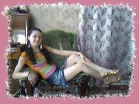Татьяна Блябликова, 10 августа 1993, Ижевск, id62394587