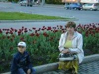 Светлана Сергеева, 25 октября 1988, Чита, id87195628