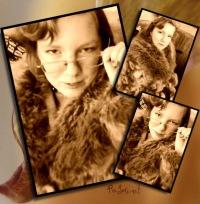 Анютка Симкина, 17 августа 1993, Макеевка, id113961284