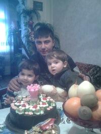 Gencevi Huseynov, 23 февраля 1987, Вольск, id136495400