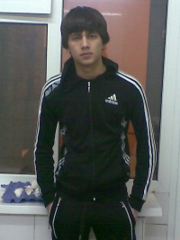 Заур Ходжаниязов, 11 декабря , Харьков, id155796072