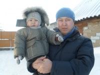 Нурлан Махмутов, 6 января 1982, Магнитогорск, id165373391