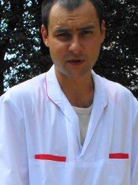 Игорь Тулиев, 5 декабря 1982, Нея, id19050215
