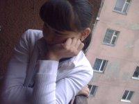 Aidana Bitimbekova, 1 января 1998, Москва, id44043400