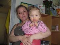 Julia Miettinen, 24 апреля , Красный Луч, id55434204