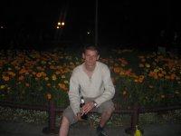 Евгений Серебровский, 25 декабря , Оленегорск, id59789335