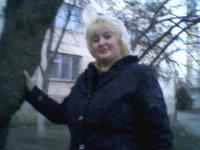Алла Трофименко, 24 февраля , Евпатория, id75248758