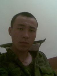 Жаслан Шарапкалиев, 30 августа 1990, Палласовка, id88552166