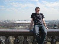 Сергей Михайленко, 30 июня , Екатеринбург, id99327773