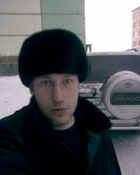 Виктор Асташев, 13 сентября 1982, Норильск, id104872333