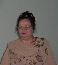 Валентина Попель, 31 августа 1979, Москва, id11083853