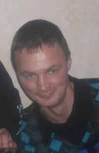 Игорь Ничипуренко, 13 апреля 1977, Москва, id127980549