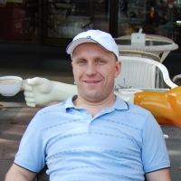 Игорь Панкратов, 25 августа 1974, Нижний Тагил, id138817830