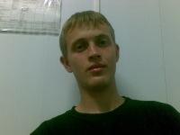 Виктор Шулико, 11 октября 1979, Москва, id140280468
