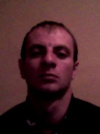 Ryso Kesyan, 23 июня 1986, Черногорск, id161227119