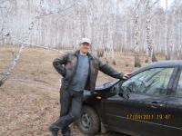 Александр Касаткин, 28 января , Челябинск, id161749287