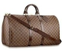 Дорожная сумка Louis Vuitton Damier Keepall 55 41416-1.