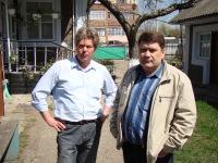 Вячеслав Залевский, 24 июня , Каменец-Подольский, id32200821