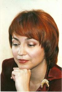 Светлана Винокурова, 20 мая , Новокузнецк, id49689844