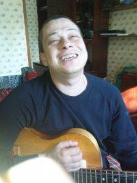Антон Козлов, 10 июля 1990, Ульяновск, id53865596