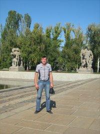 Андрей Рунов, 17 января , Орск, id56528792
