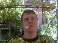 Дмитрий Викнянский, 4 сентября 1985, Ростов-на-Дону, id5802059