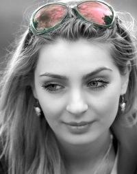 Анастасия Молчанова, 11 апреля , Москва, id96725496