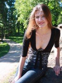 Танюша Остапенко, 22 ноября 1991, Москва, id97453363