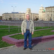Михаил Хитров, 18 ноября 1960, Москва, id102097824