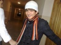 Адлан Касумов, 31 января 1989, Луганск, id112272786