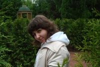 Лариса Зайкова, 22 октября , Москва, id112501471
