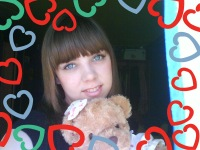 Анна Семёнова, 5 января 1993, Усолье-Сибирское, id115129728