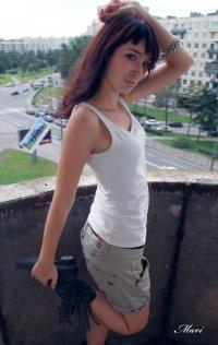 Mari Vorontsova, 14 октября , Санкт-Петербург, id12248208