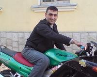 Edgar Katinyan, 18 октября , Пятигорск, id128705568