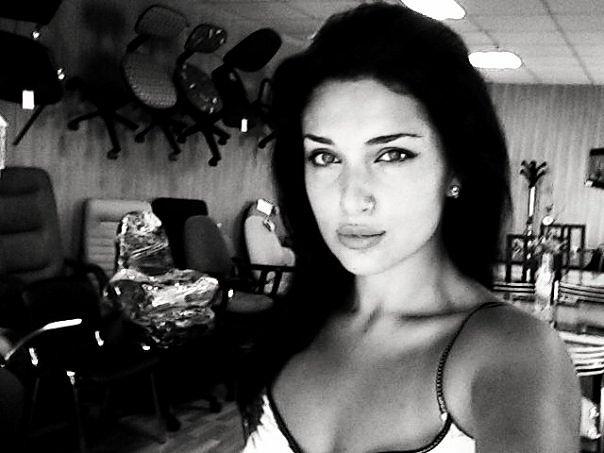 азербайджанские девочки голые