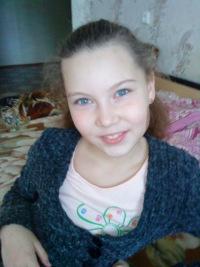 Настя Степанова, 14 декабря , Чебоксары, id149266246