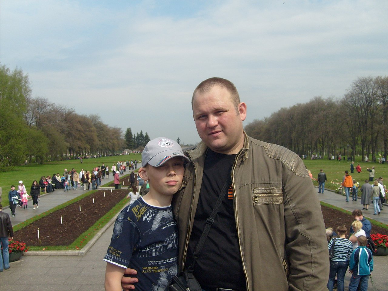 Владимир Шулин, Сясьстрой - фото №29
