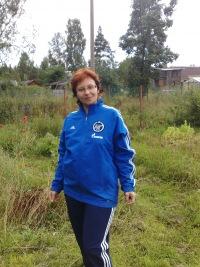 Ольга Фирсова, 19 декабря , Санкт-Петербург, id4826274