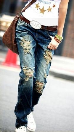 молодежные джинсы галифе киев.