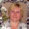 Анкета Наталья Давлетшина