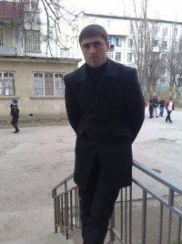 Руслан Амирханов, 12 сентября 1985, Махачкала, id56690392