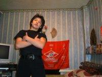 Ильгиз Тулубаев, 7 декабря 1993, Иркутск, id64526574