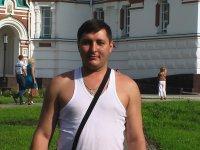 Виталя Седельников, 2 июля 1986, Омск, id66739321