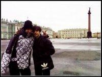 Кирилл Симоненко, 6 марта 1990, Санкт-Петербург, id67774417